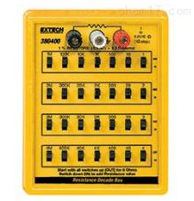 EXTECH 380400十进制电阻箱