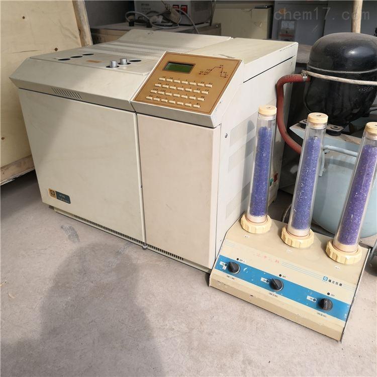 回收二手实验室分析仪器 色谱仪