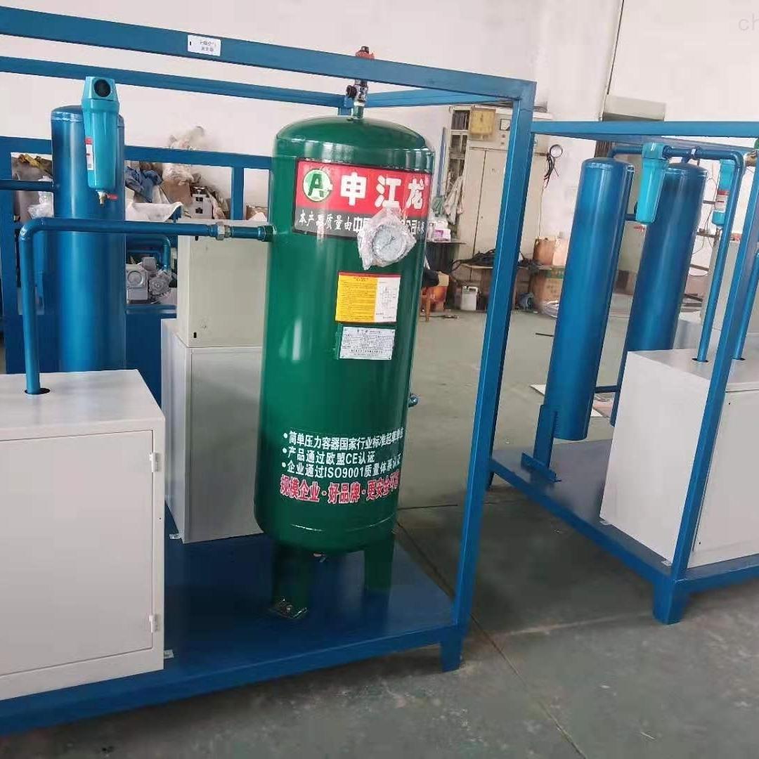 干燥空气发生器四级资质机具设备