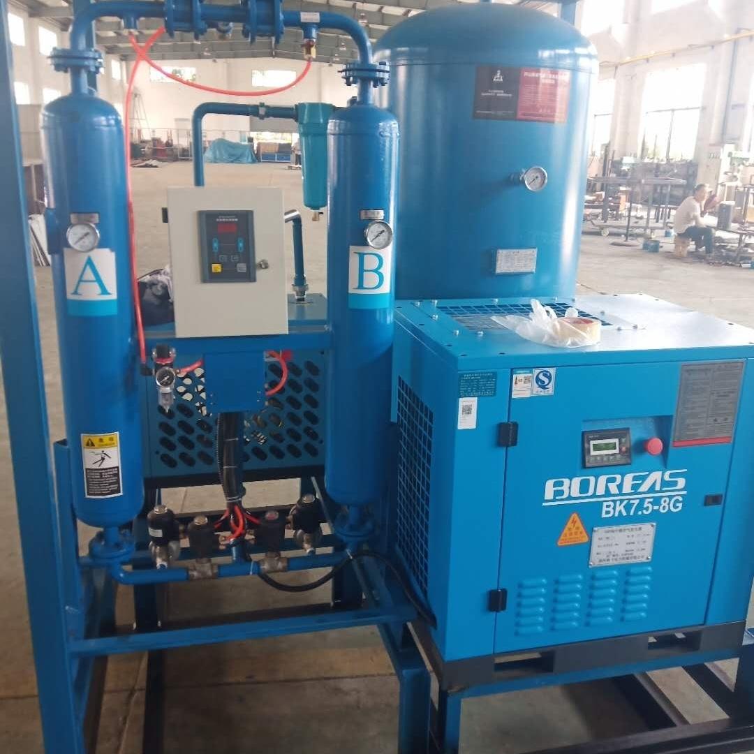 扬州承试三级干燥空气发生器