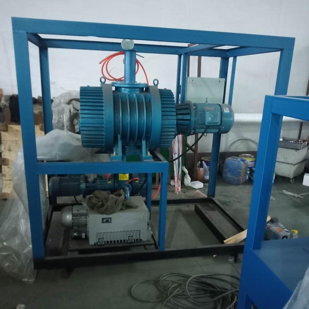 真空泵承试承装承修设备价格
