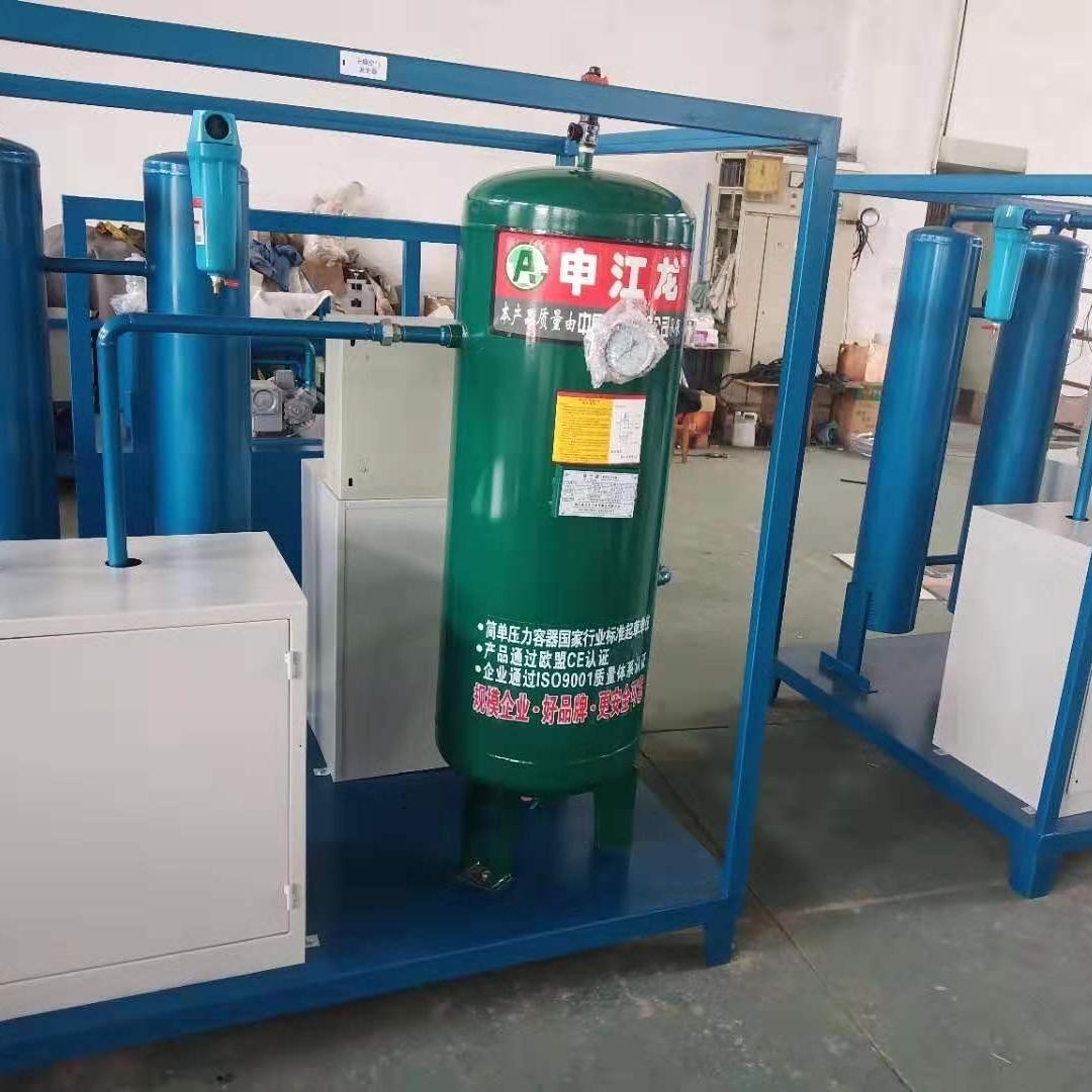 江苏干燥空气发生器承试资质设备