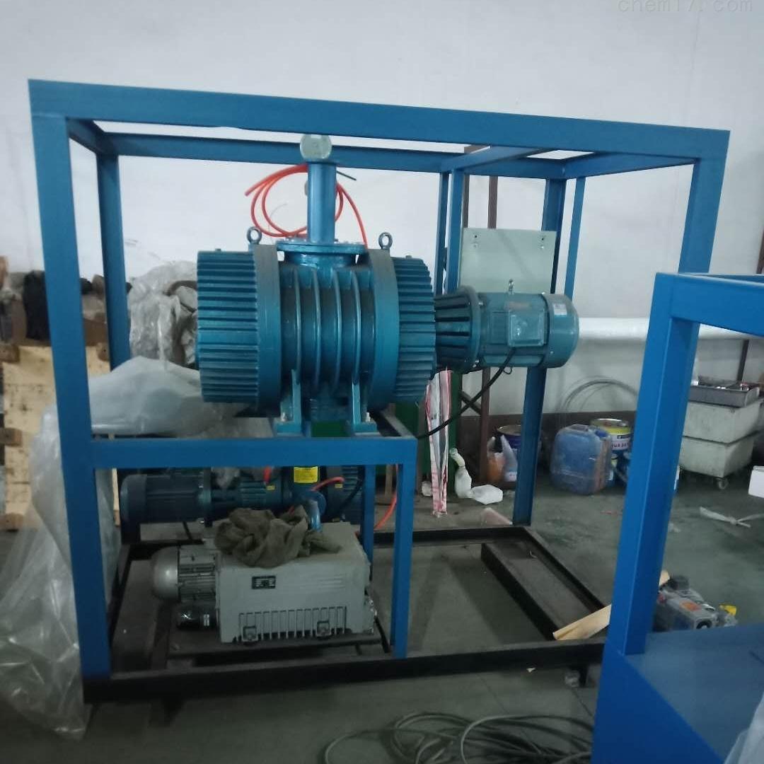 电力资质承试承装真空泵