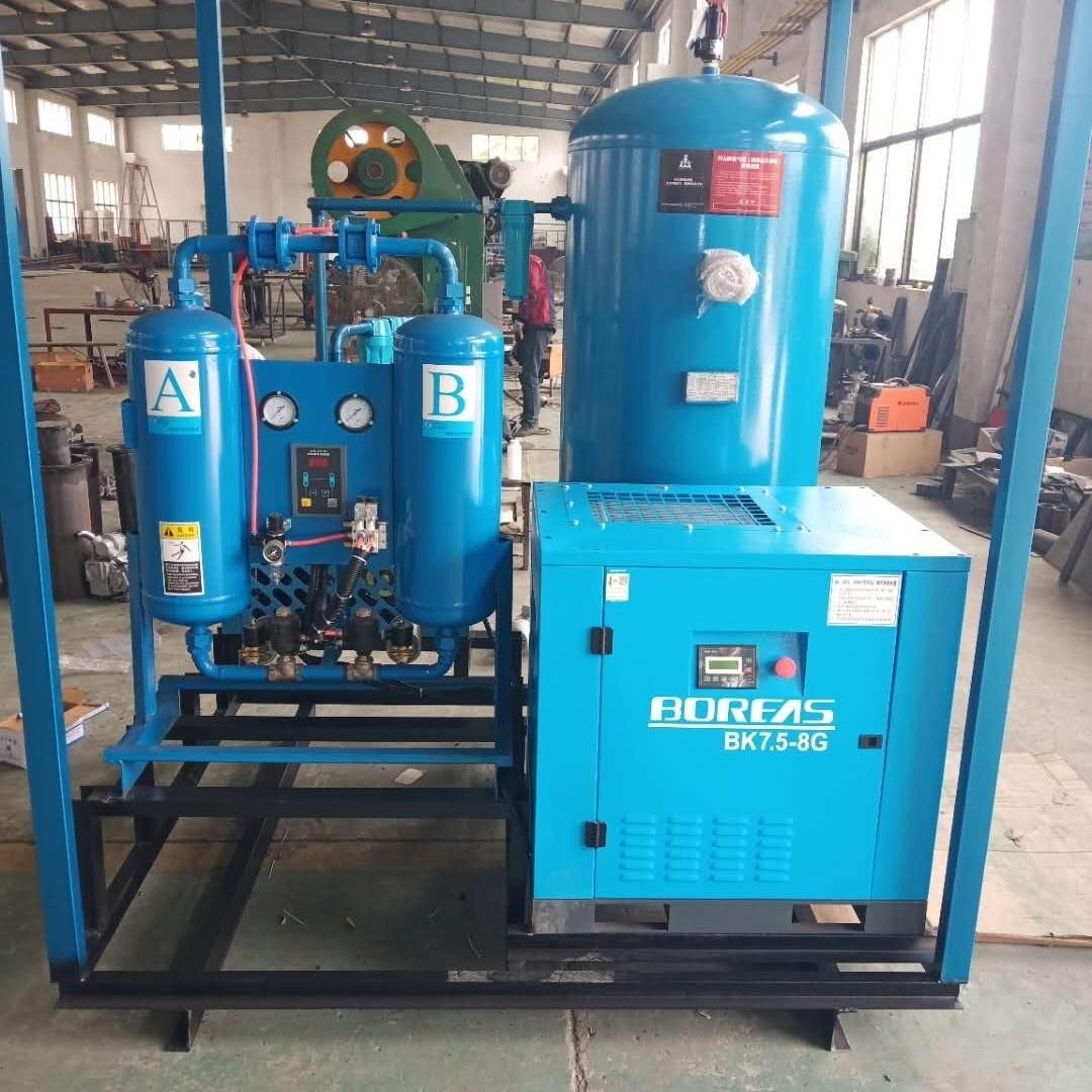 资质电力设施四级干燥发生器