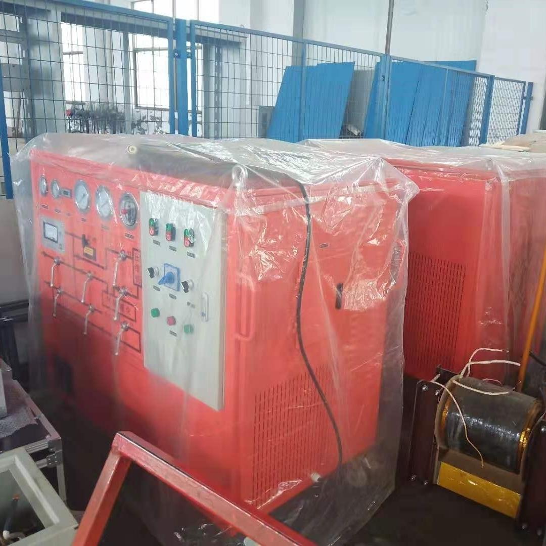 SF6气体回收装置设备出售照片