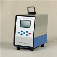 滤膜重量法智能颗粒物中流量采样器