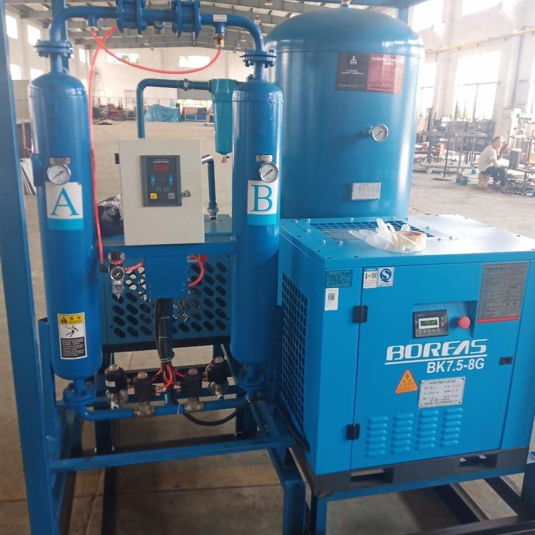 资质认证干燥空气发生器