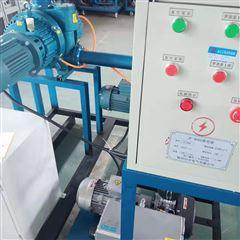 变压器真空抽气机级四级专用真空泵机组