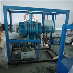 承装修试绝缘油、气施工设 真空泵