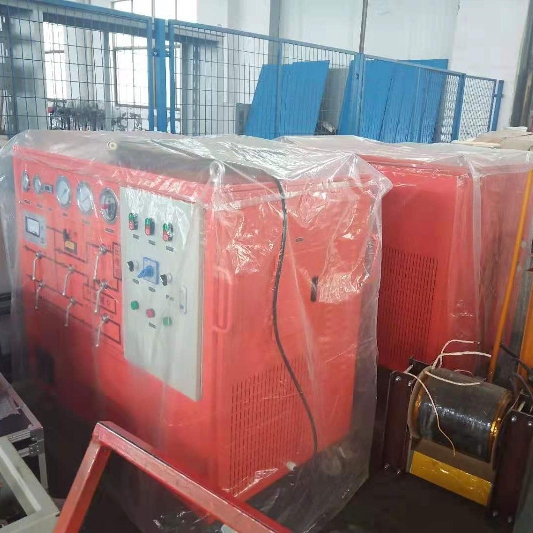 电力SF6气体回收装置三级资质认证