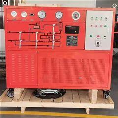 三级电力承装修试设备SF6气体回收装置