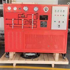 资质升级专用SF6气体回收装置价格