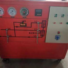 SF6气体回收装置承试四级认证