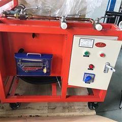SF6气体抽真空充气装置三级承装电力设施