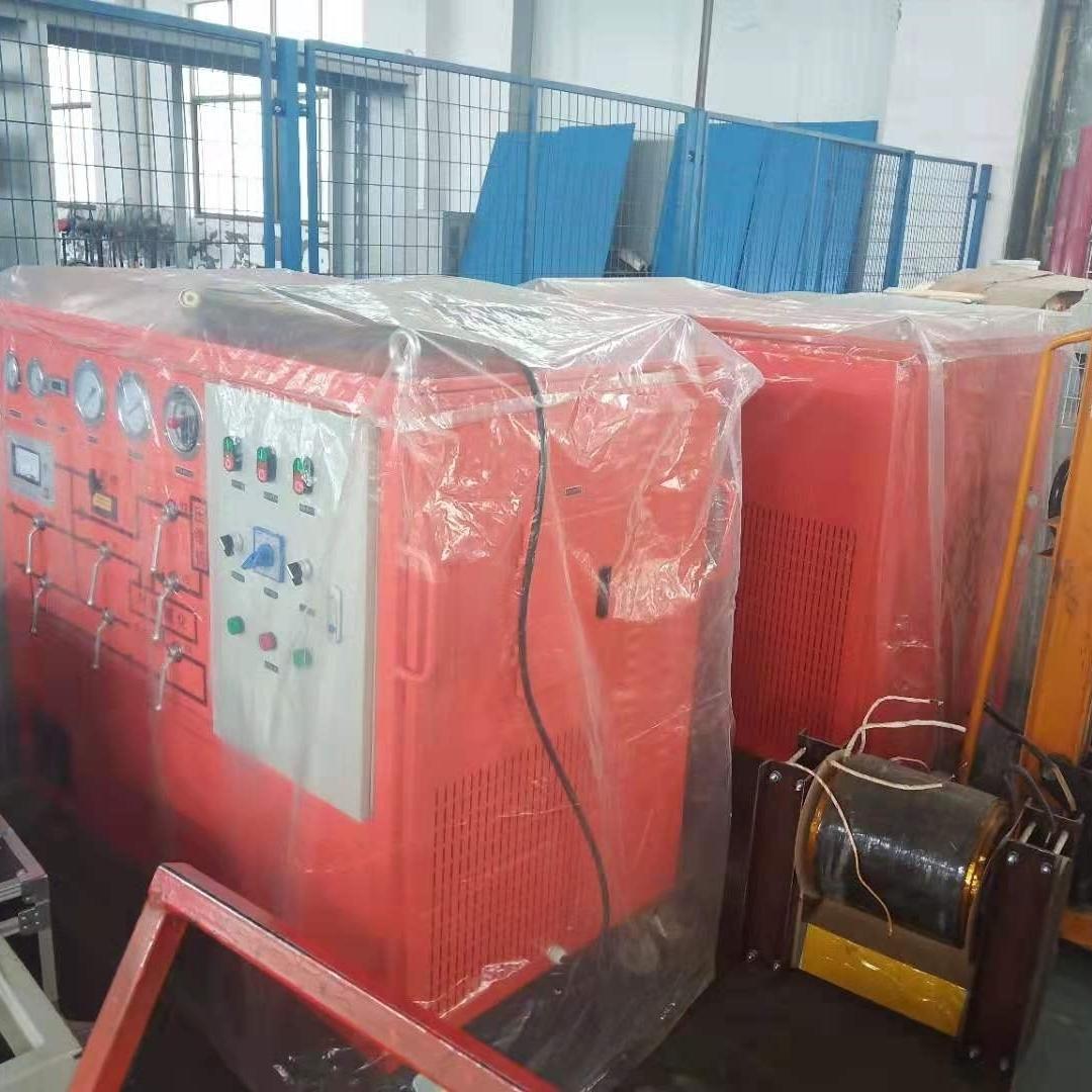 电力承装修试SF6气体回收装置抽气