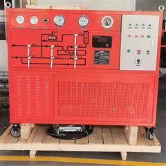 检测报告SF6气体回收装置电力设施许