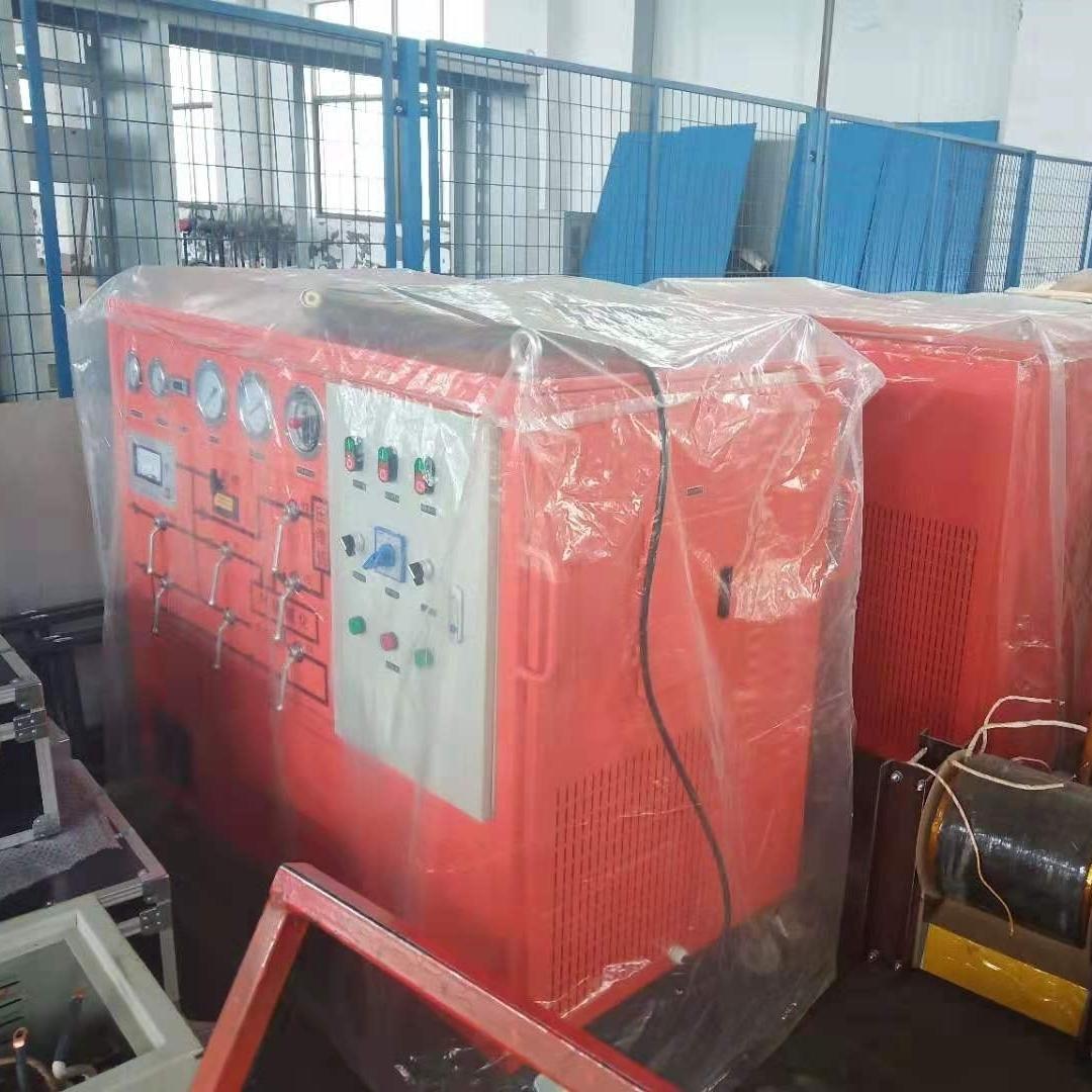 江苏专业资质办理SF6气体回收装置