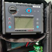 接地电阻测试仪异频法