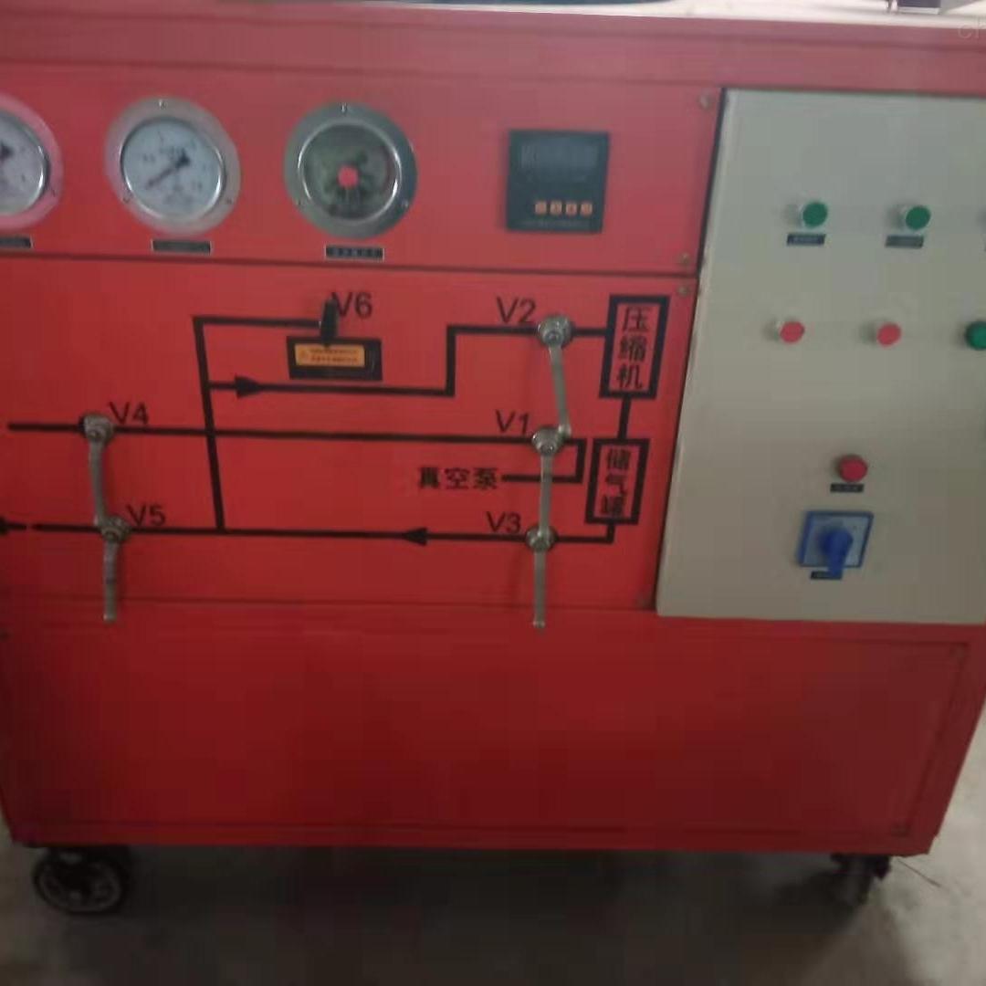 SF6回收装置变压器抽气机组GIS真空泵