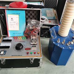工频耐压试验装置型号有哪些