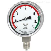 GDI-100德国威卡WIKA气体密度表