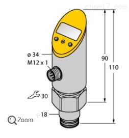 德国图尔克TURCK温度检测