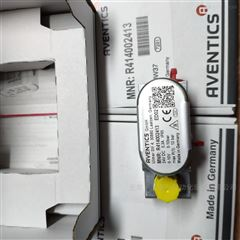 R414002413代理安沃驰AVENTICS压力调节阀R414002413