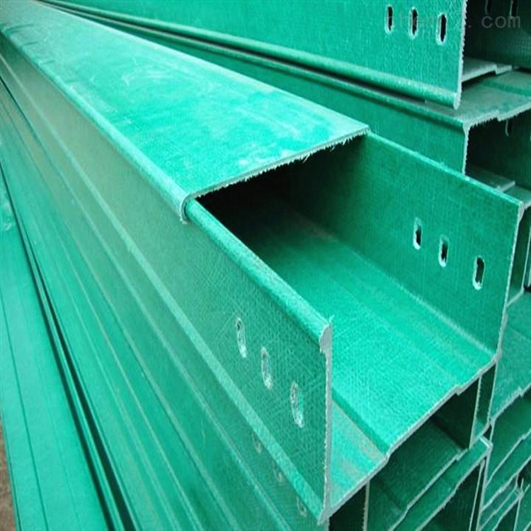电缆防火槽盒特性