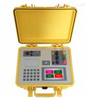 ZKB506B智能变压器容量损耗参数测试仪