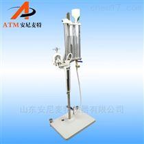 AT-TQ-1标准纸张透气度测定仪