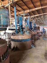 回收大小型号搪瓷反应釜