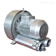 RB-93D-318.5KW高压风机 大功率漩涡气泵