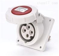 SIN147916A4P工业斜插座