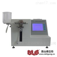 JF-HS-IV注射器滑动性能试验仪