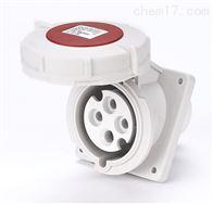 SIN150632A4P工业斜插座