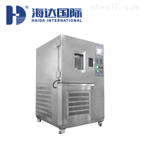 HD-E801橡胶耐臭氧老化试验箱
