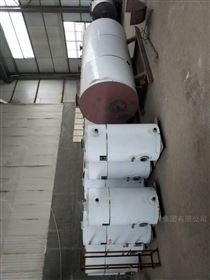CWN热水锅炉