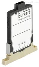 6650型德国宝德BURKERT隔膜挡板式电磁阀