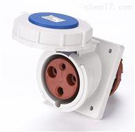 SIN218063A3P工业斜插座