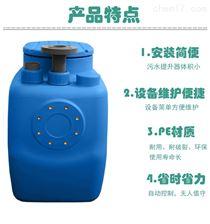 PE污水提升器价目表