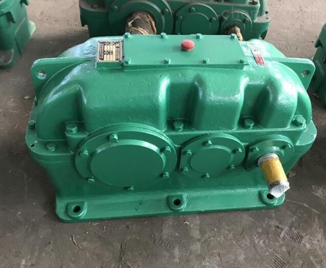 现货供应:ZLY112-6.3-1减速机