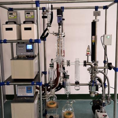 国产分子蒸馏