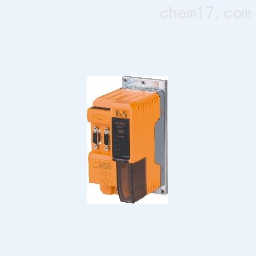 贝加莱同步电机模块