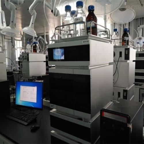 二元高压液相色谱仪