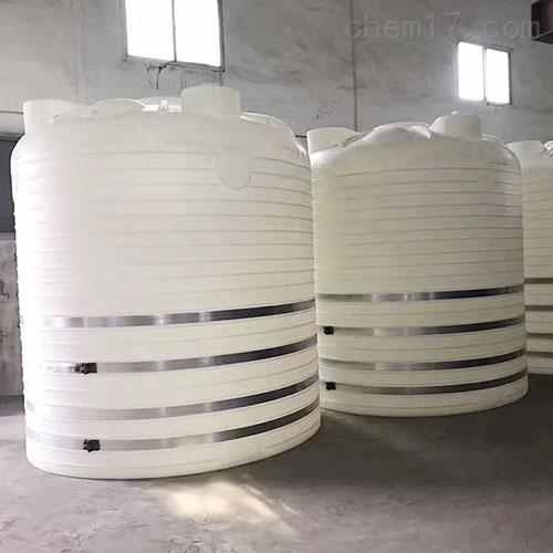 4吨塑料储罐定制