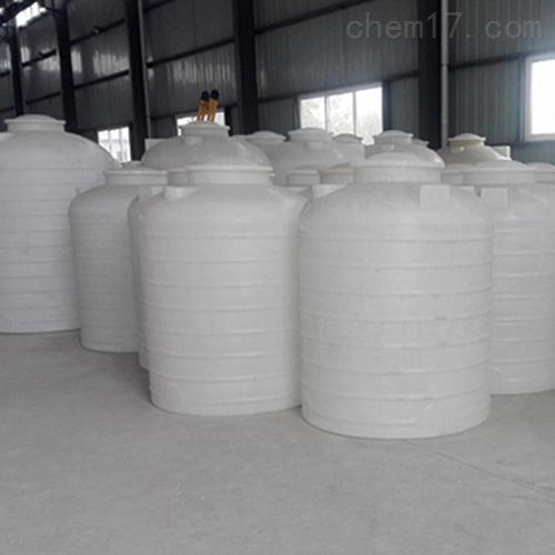 2吨塑料水塔私人定制