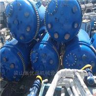 二手10吨搪瓷反应釜郑州销售