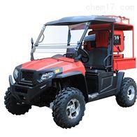UTV450森林消防全地形四轮摩托车