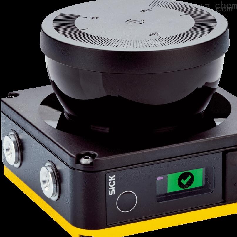SIKC西克安全激光扫描仪