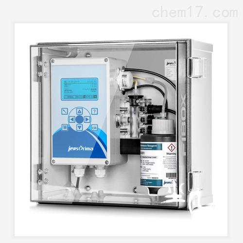PACON 5500总碱度分析仪